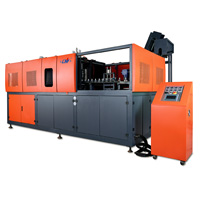 QCL-4000 Full-automatic Bottle Blowing Machine